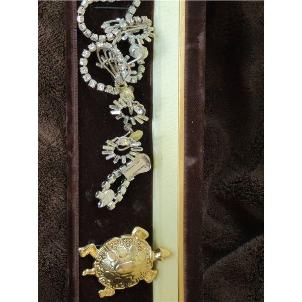 lot rhinstone jewelry repair