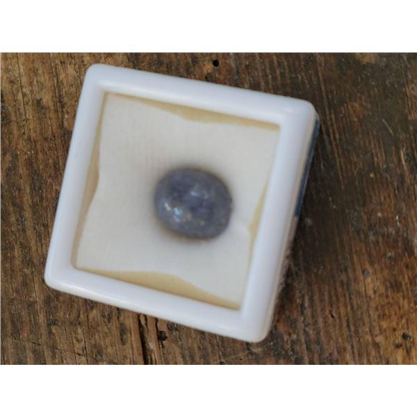 Lapis Lazuli Cabachon stone