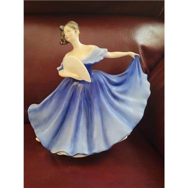 Royal Doulton Elaine Figurine