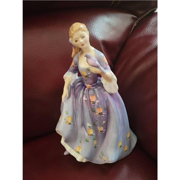 Royal Doulton Nicola Figurine