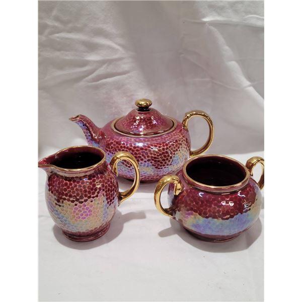 1920s 4 oc Arthur wild tea set