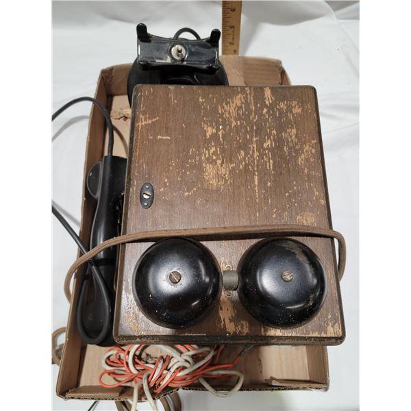 phone antique