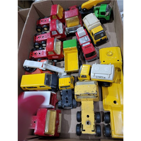 collectible lot die cast cars