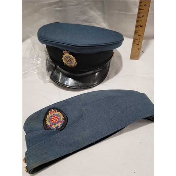 military hat lot
