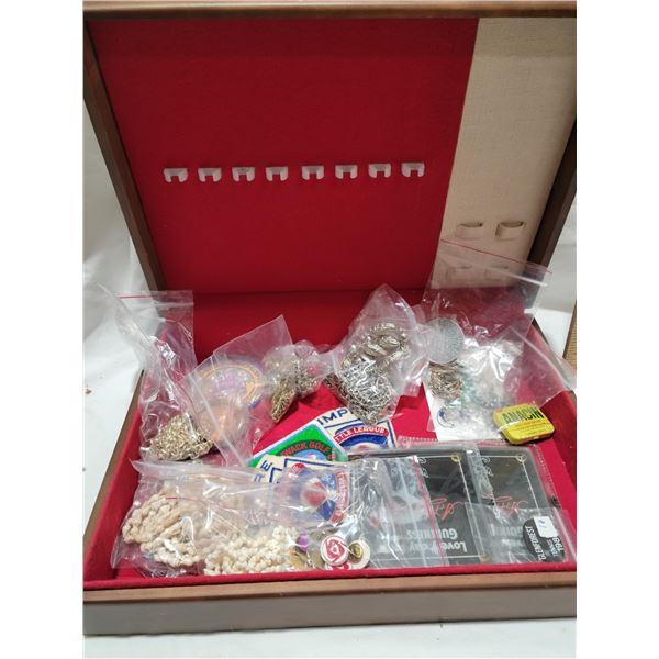 box collectibles
