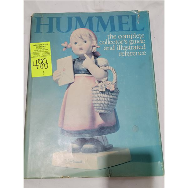 Hummel book