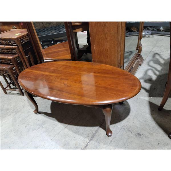Gibbard Cherry coffee table