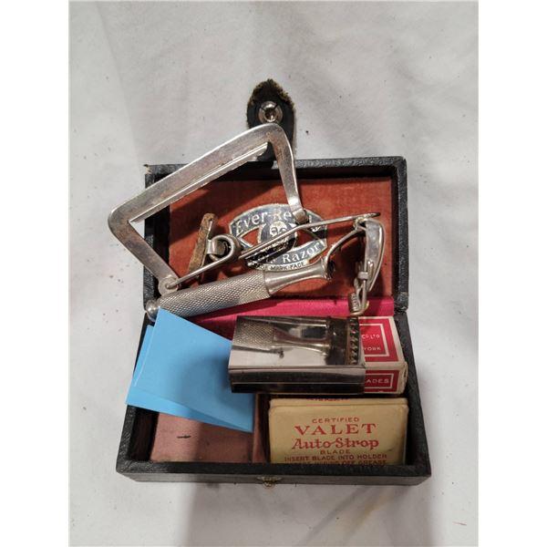 vintage razor