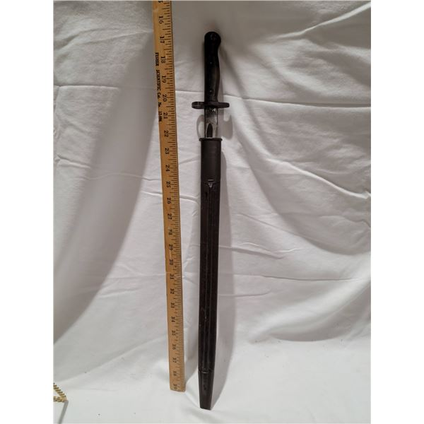 bayonette 19136