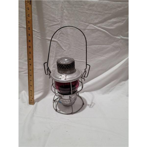 CNR lantern