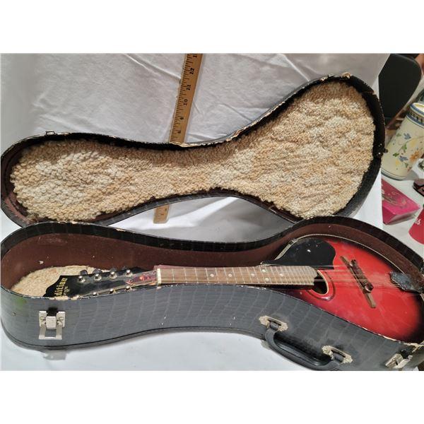 mandolin tradition