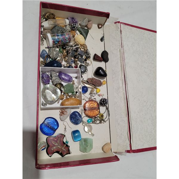 box stones assorted