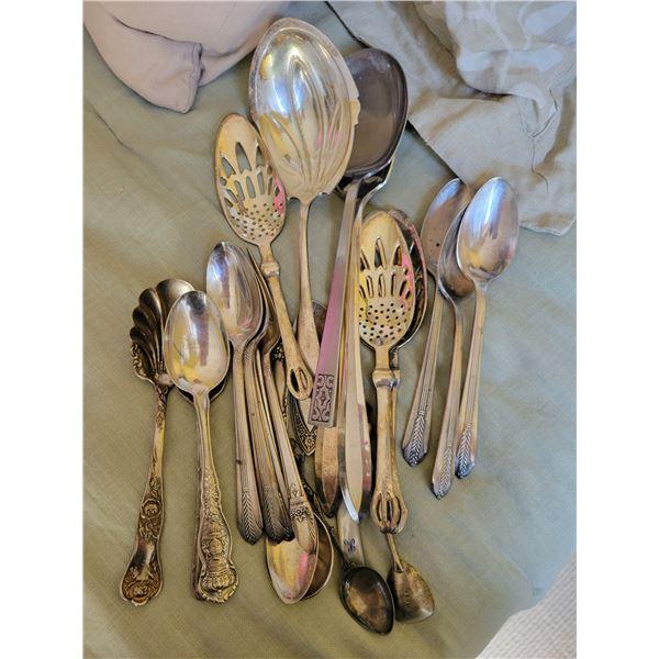spoon lot