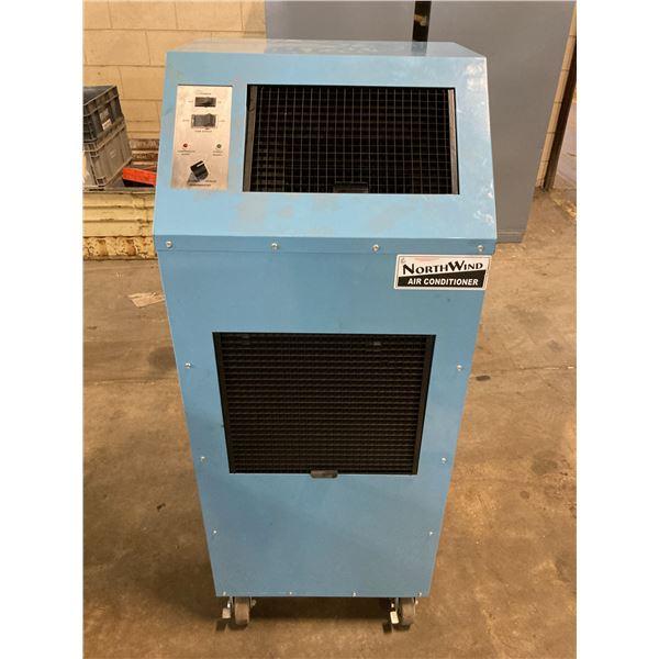 NorthWind Special Purpose Air Conditioner, M/N: MWC1811