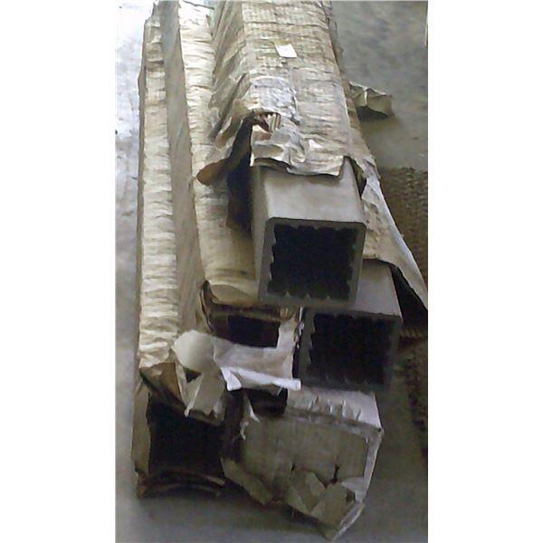 FIVE Rhino Deck Post Sleeves