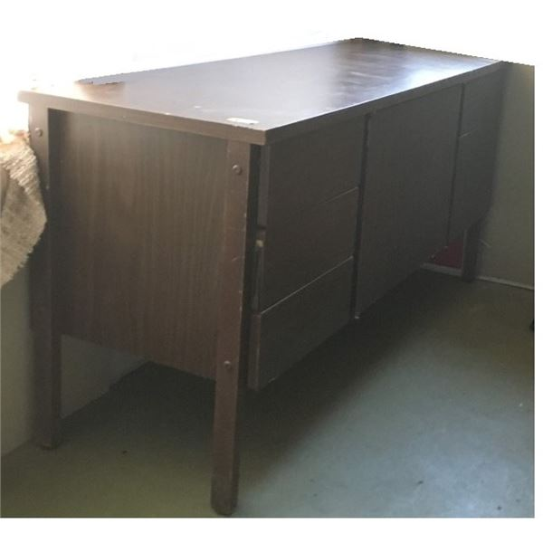 """Cabinet 21"""" x 60"""" x 28.5"""" Height"""