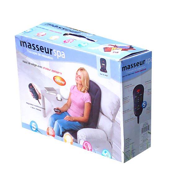 Massage Spa Chair Back