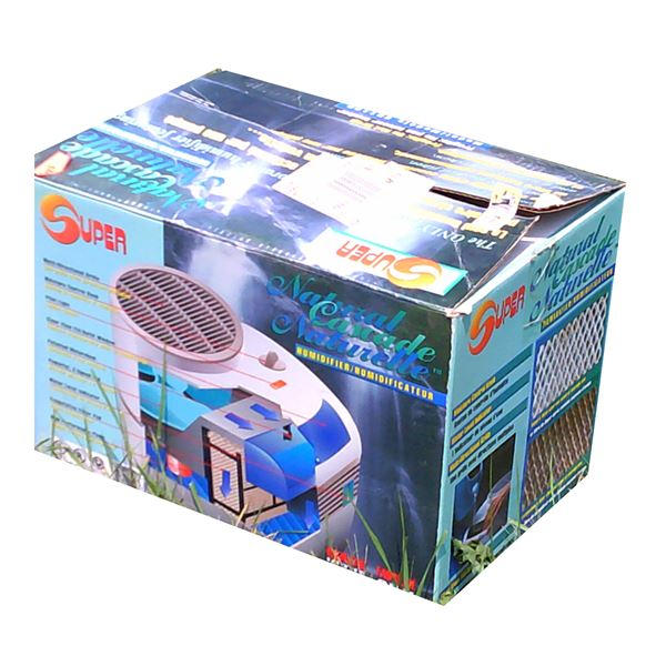 Humidifier - NEW IN BOX