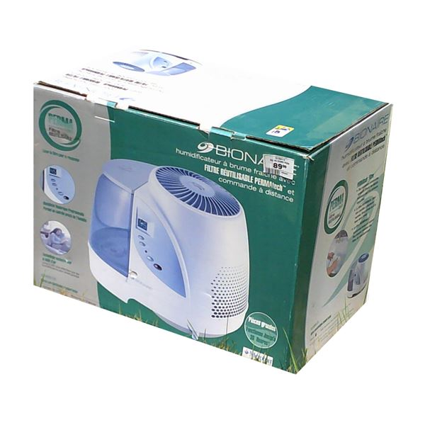 Humidifier- NEW IN BOX