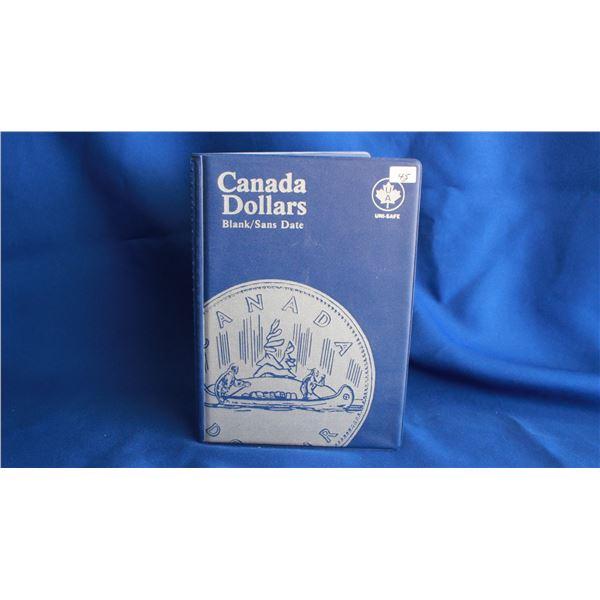 Canada One Dollar Coins (26) - Loonies