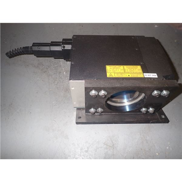 Keyence Laser Marker
