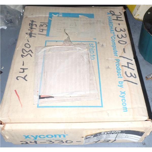 Xycom #XVME-530 Analog Output Card