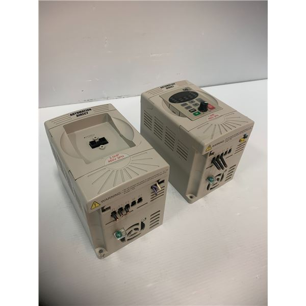 Lot Automation Direct GS2 Drives (see pics)