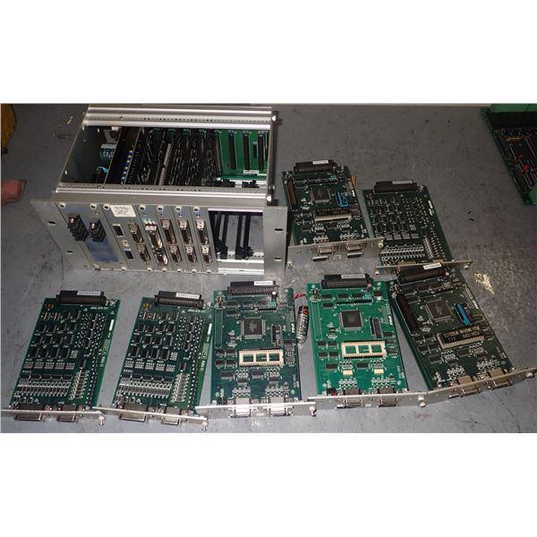 Fuji Rack + Misc Modules