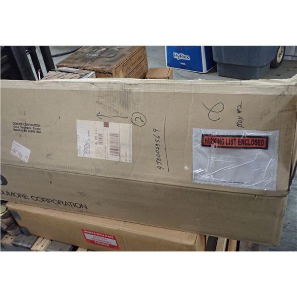 Dumore #8569-210 Low Speed Drill Unit