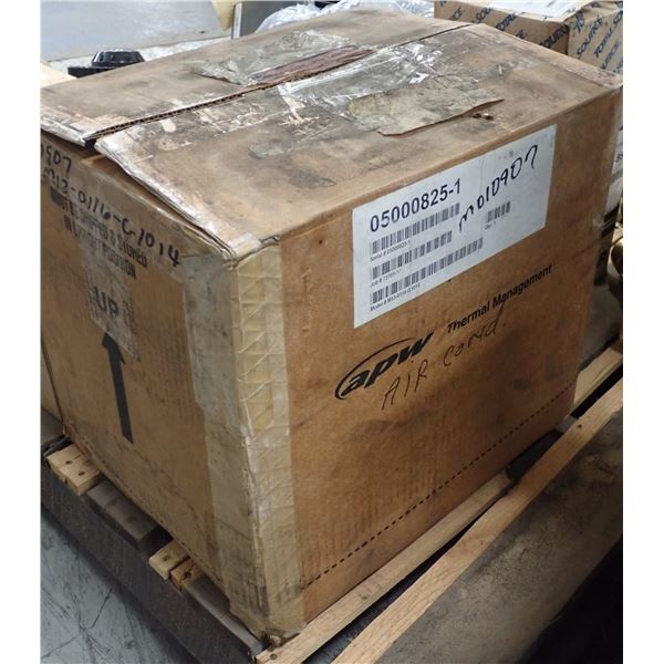 *New* AP McLean #M13-0116-G1014 Air Conditioner