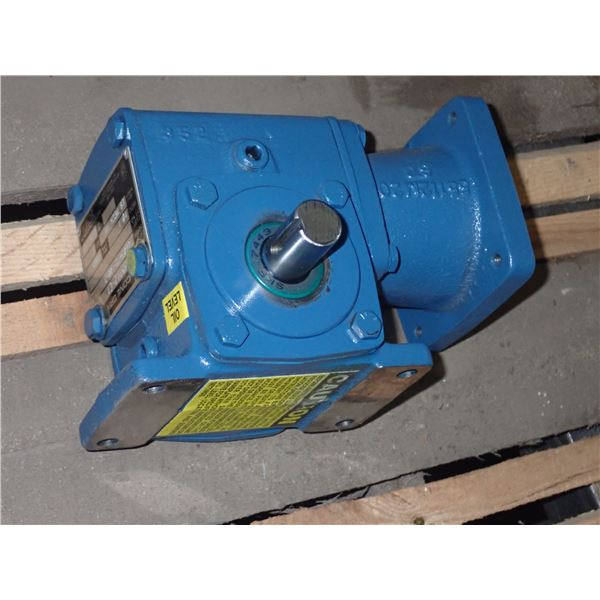 Cone Drive #MH055112-C1  REDUCER
