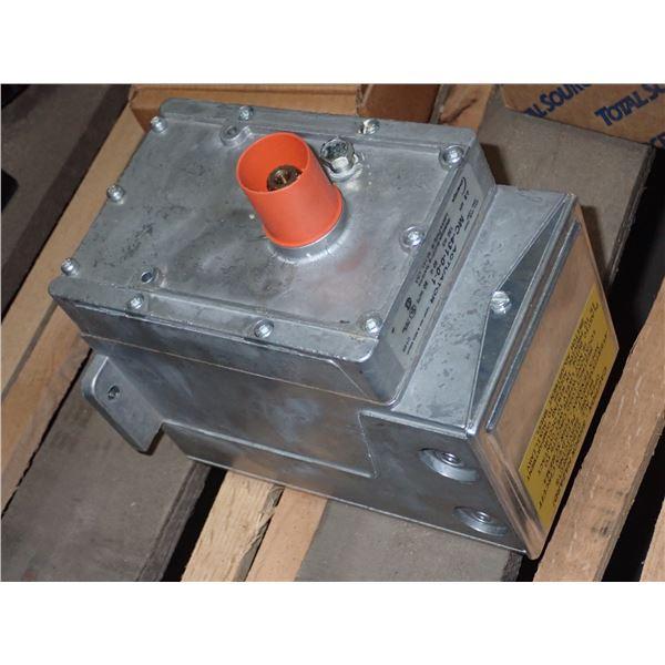 Invensys #MC-431-0-0-1 Actuator
