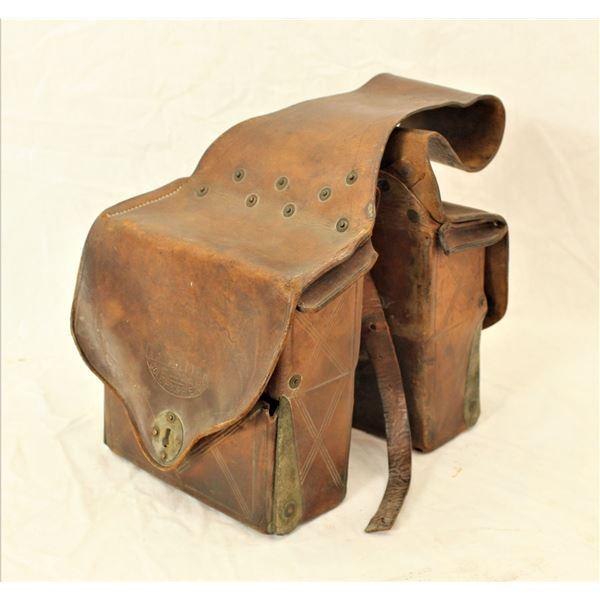 Medicine Saddle Bags