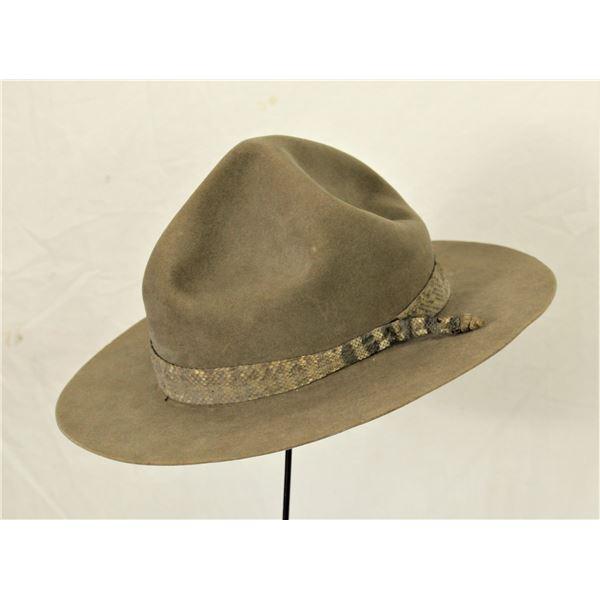 Stetson Boss of the Plains Hat