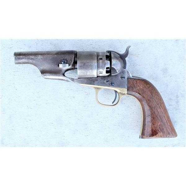 Colt 1860 Avenging Angel Revolver