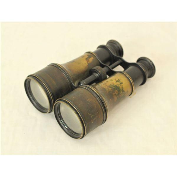 Indian Wars Binoculars