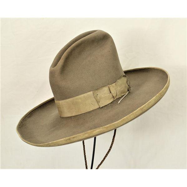 Hamley Cowboy Hat