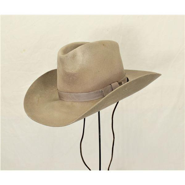 Clayton Moore's Hat