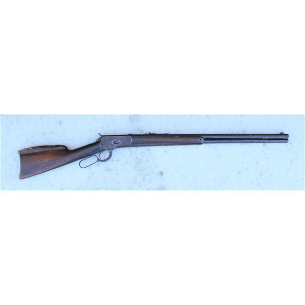Princess Wenona Winchester 1892 Rifle