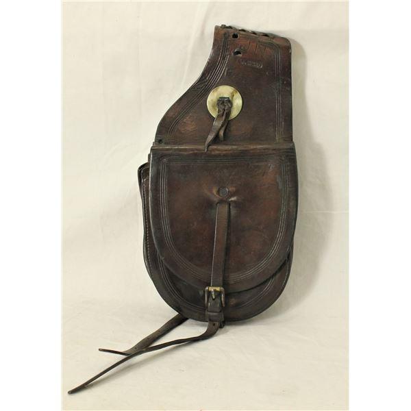 FA Meanea Saddle Bags
