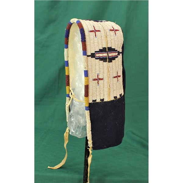 Sioux Doll Cradle Cover