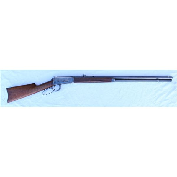 Antique Winchester 1894 Rifle