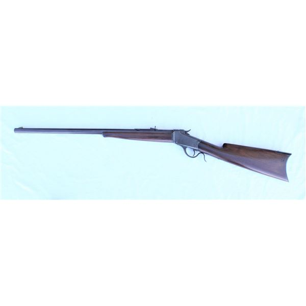 Winchester 1885 Rifle