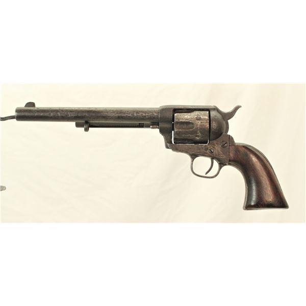 US Cavalry Colt SAA Revolver