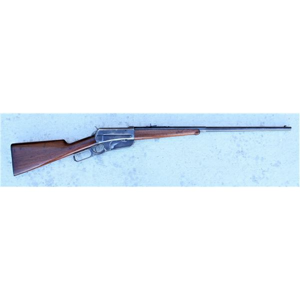 Special Order Winchester 1895 Rifle