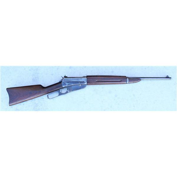 Fine Winchester 1895 Saddle Ring Carbine