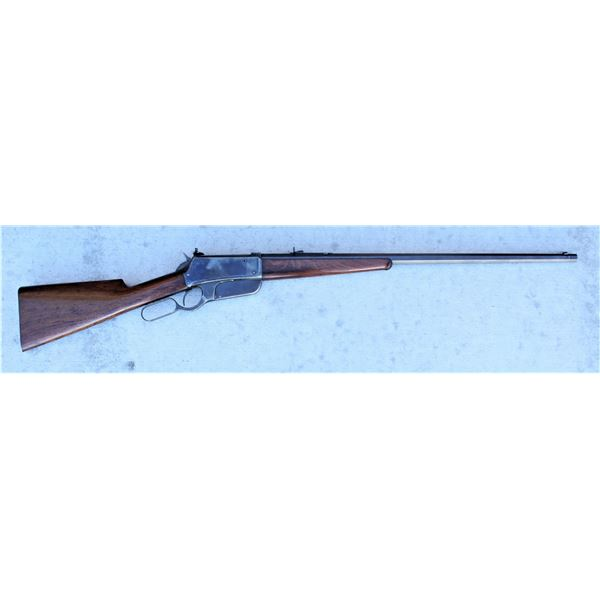Scarce Antique Special Order Winchester 1895 Rifle