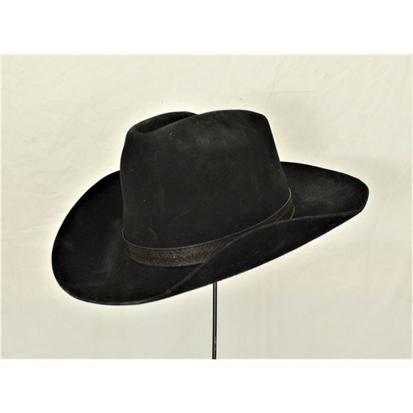 Yul Brynner's Magnificent Seven Hat