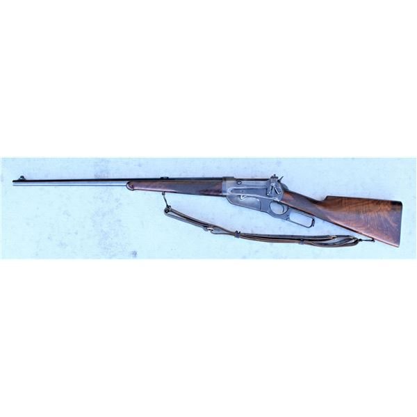 Deluxe Winchester 1895 Takedown Rifle