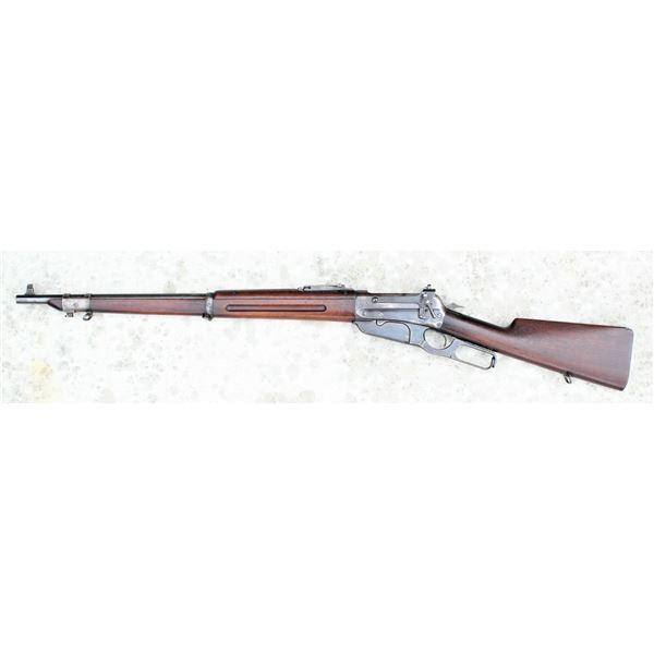 Rare Winchester 1895 NRA Musket